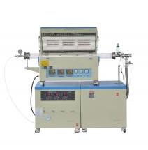 TL1200-1200-1200-C 三温区可调真空CVD系统