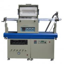 TL1200 单温区可调真空CVD双管炉
