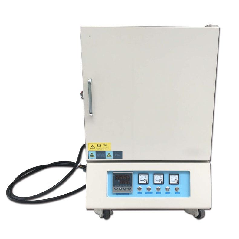 KBF1600箱式炉