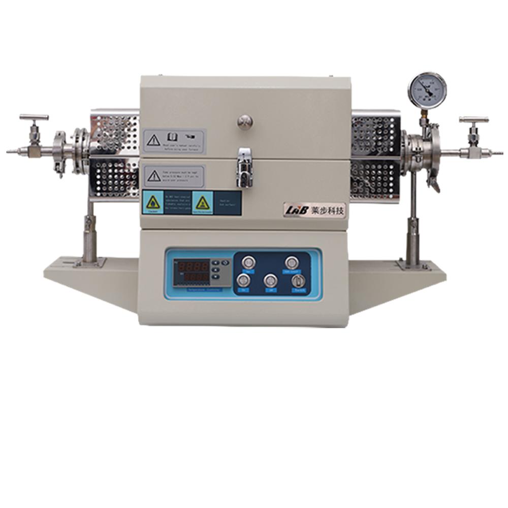 OTL1200-S管式炉