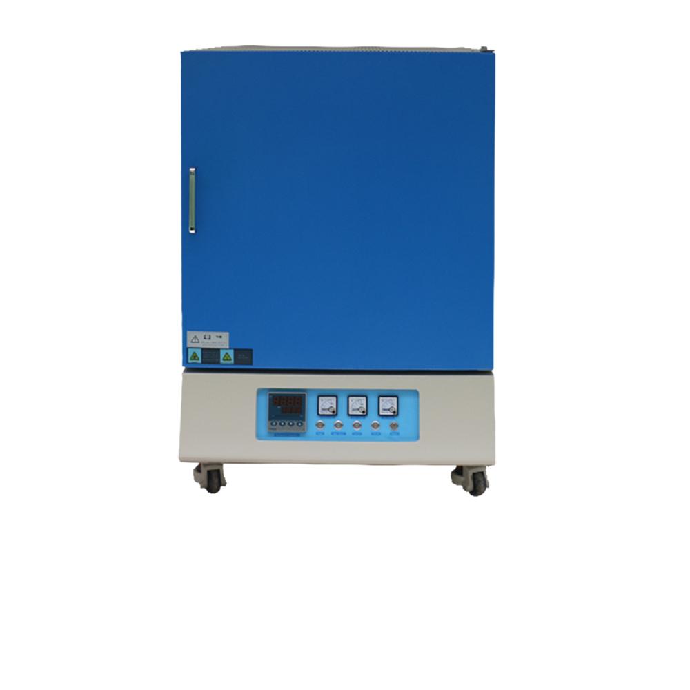 KBF1800箱式炉